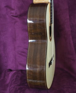 Andreas Krischner classical guitar double-top luthier 16KIR016-09