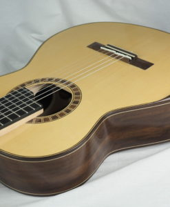 Jeroen Hilhorst luthier classical guitar No 131 2019 19HIL131-03