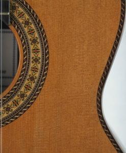 Luthier Dieter Hopf Portentosa Evolucion 2014 No. 4800 20EVO800-08