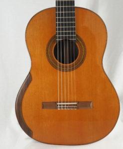 Stanislaw Partyka luthier classical guitar 2019 19PAR019-06