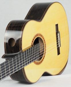 classical guitar Jeroen Hilhorst Super-concert n° 118 16HIL118- 11