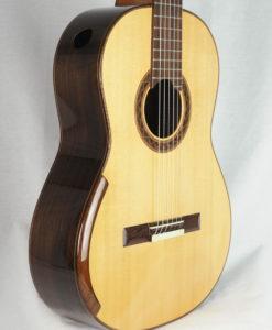 Regis Sala luthier classical guitar Australe 19SAL035-06