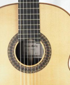 Simon Marty Luthier classical guitar 19MAR019-09